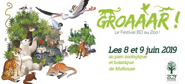 Festival Groaaar !