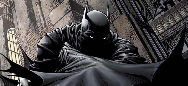 Batman aura son étoile à Hollywood !