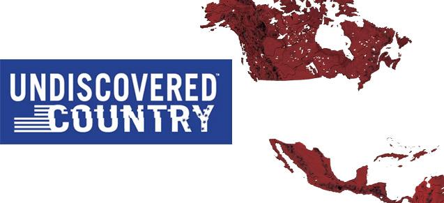 Undiscovered Country, la nouvelle série de Snyder, Soule et Camuncoli