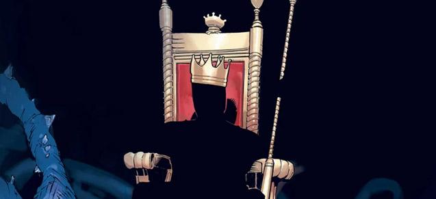 Longue vie au Roi du Marvelverse !