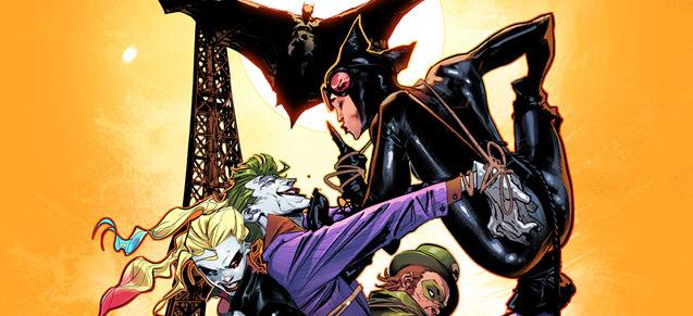 5ème édition du Comic Con Paris