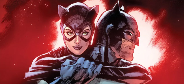 Tom King s'explique au sujet du report de Batman/Catwoman