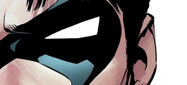 Bientôt un run de Nightwing par Scott Snyder ?