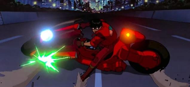 """""""Akira"""" revient en salle le 19 août!"""