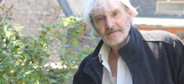Décès de Laurent Vicomte