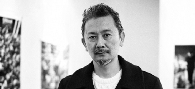 Une exposition Eldo Yoshimizu à Paris