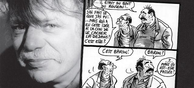 Décès de Jean-Pierre Autheman
