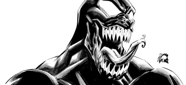 Du sang neuf pour Venom !