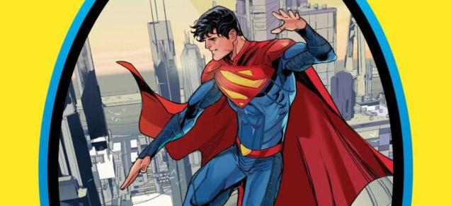 Superman : de père en fils
