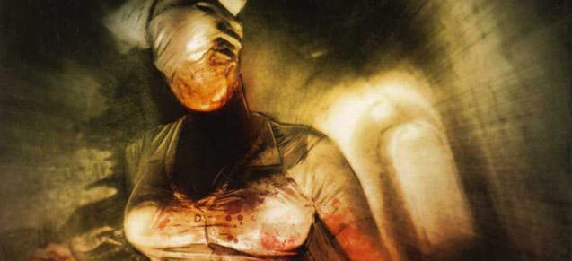 Les comics Silent Hill en France