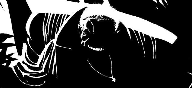 Sin City revient en Omnibus cet automne !