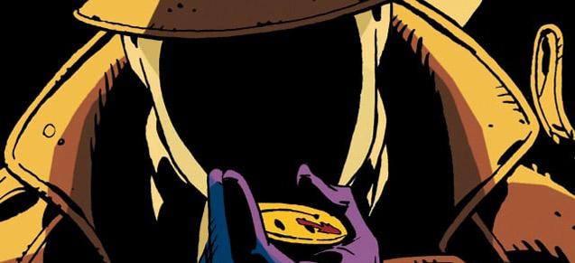 Une édition spéciale pour Watchmen !