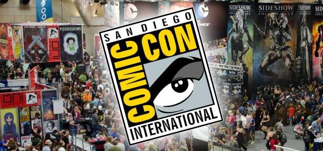 San Diego Comic Con 2017 : toutes les infos !