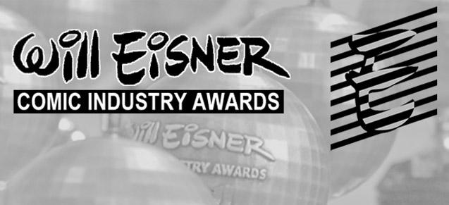 Les Eisner Awards 2017 : les gagnants !