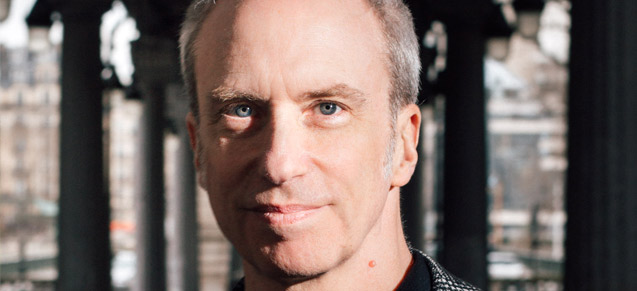 Miles Hyman nommé Chevalier des Arts et des Lettres