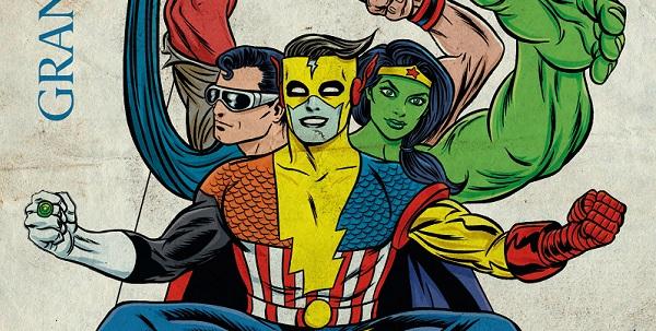 Les SuperGods de Grant Morrison arrivent en France