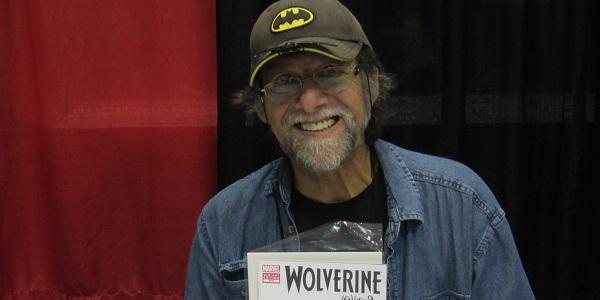 Wolverine perd son papa...