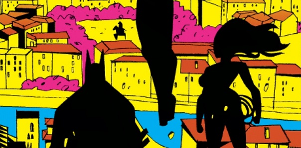 Lyon Comic Gone 2017 : demandez le programme