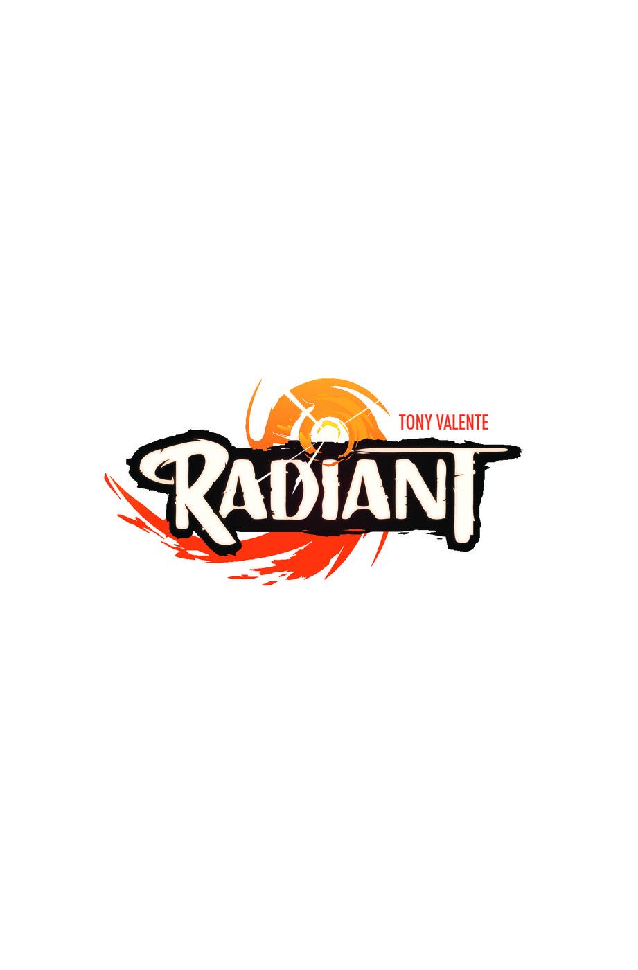 preview de  Radiant T1