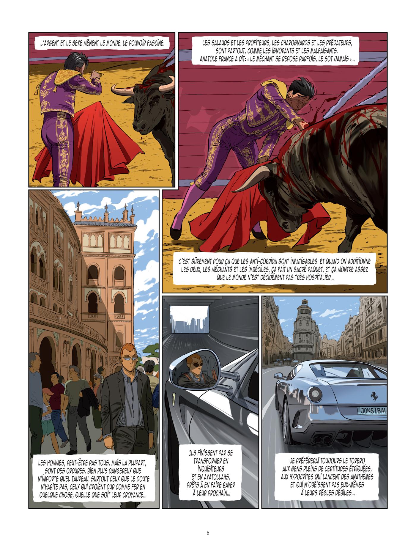 preview de Le tueur T12