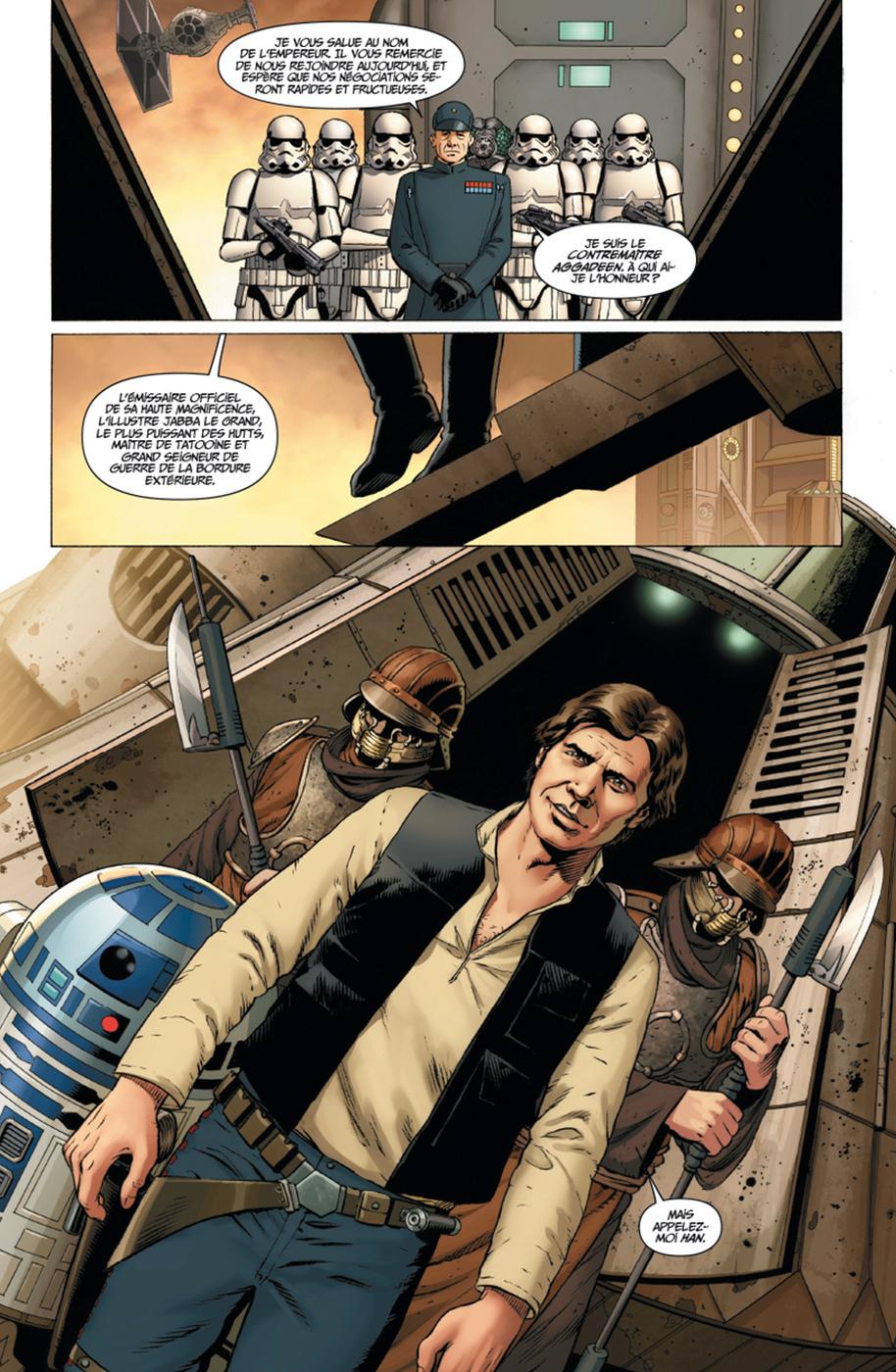 preview de  Star Wars T1